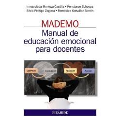 Manual de educación emocional para docentes (MADEMO)