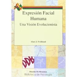 Expresión facial humana