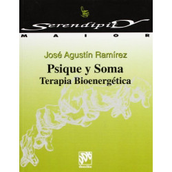 Psique y soma. Terapia bioenergética