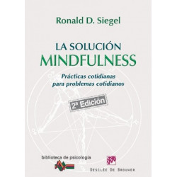 La olución mindfulness