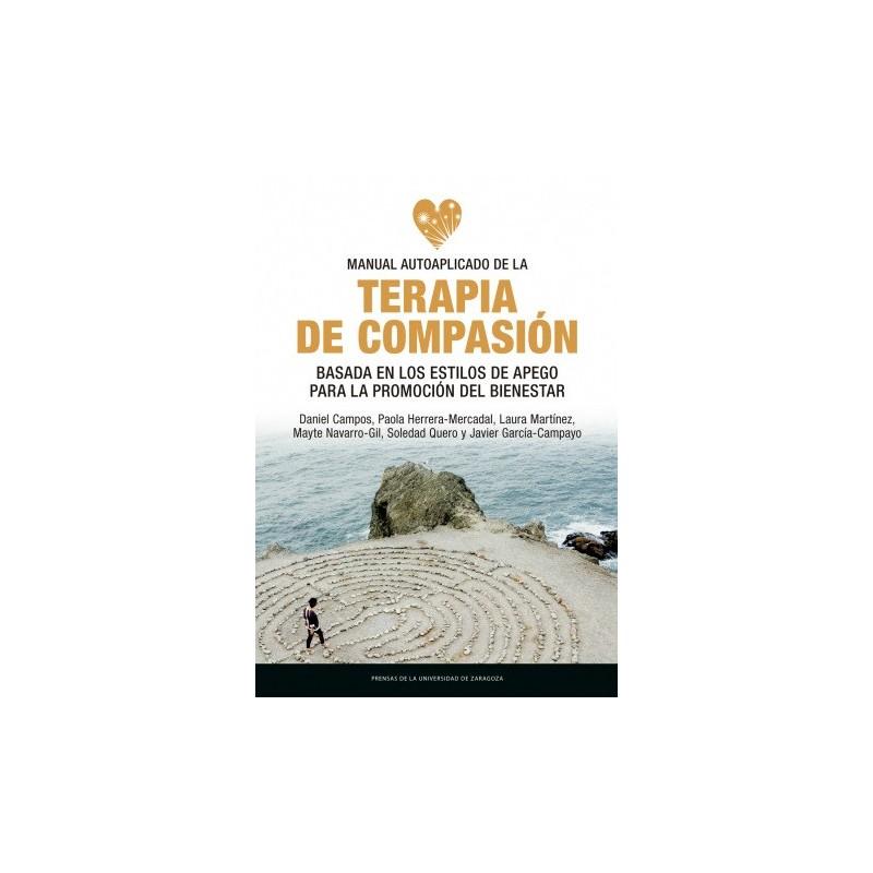 Manual autoaplicado de la Terapia de Compasión
